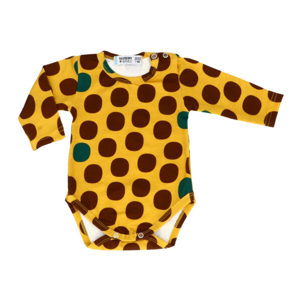 Body Long Sleeve – Frog Belly NEW AW19 COLLECTION