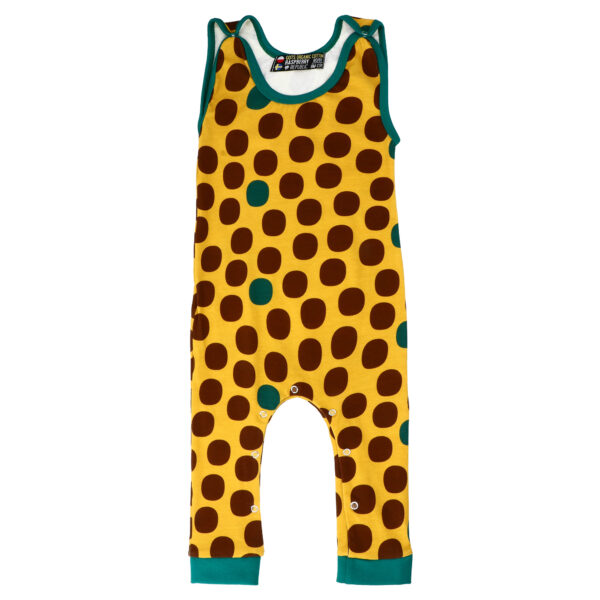 Dungarees – Frog Belly NEW AW19 COLLECTION