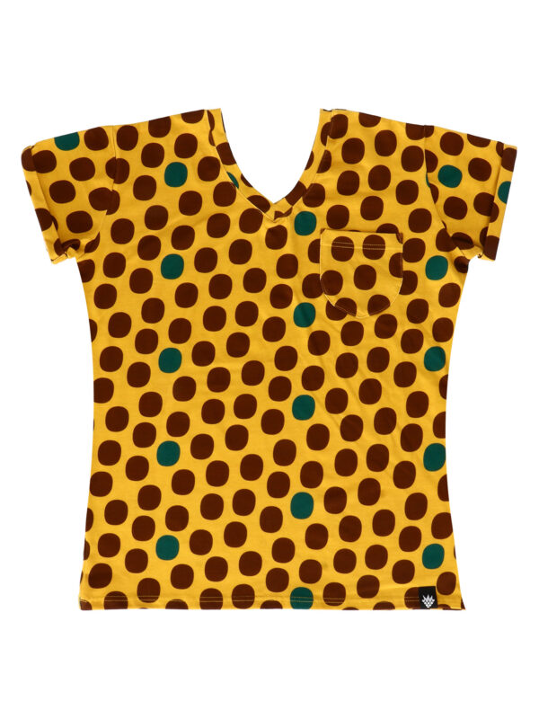 Short Sleeve Mommy T-Shirt – Frog Belly NEW AW19 COLLECTION