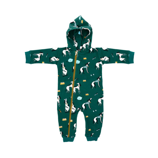 Onesie – Aristodogs NEW AW19 COLLECTION