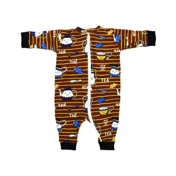 Pyjamasuit – Afternoon Tea NEW AW19 COLLECTION