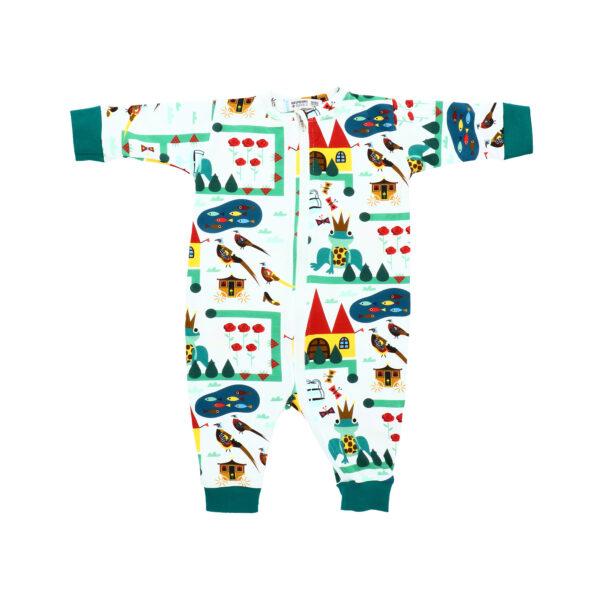 Piżamka – Żabi Książe NOWA KOLEKCJA