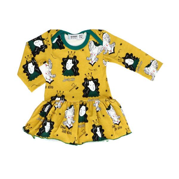 Sukienka Body – Sacrebleu! NOWA KOLEKCJA