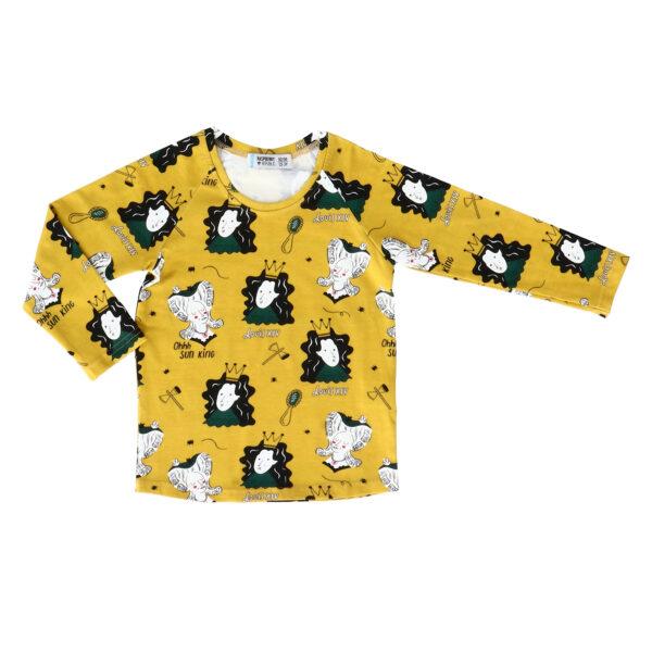 T-Shirt Długi Rękaw – Sacrebleu NOWA KOLEKCJA